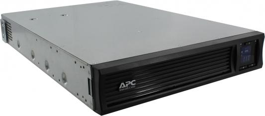 ИБП APC SMART SC 3000VA SMC3000RMI2U