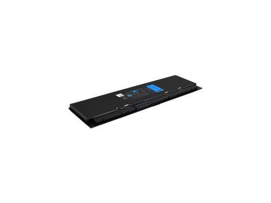 Фото - Аккумуляторная батарея для ноутбуков DELL 4 cell для Dell Latitude E7240 451-BBFX аккумуляторная батарея для ноутбуков dell primary 6 cell 65w hr expresscharge capable kit 451 11980
