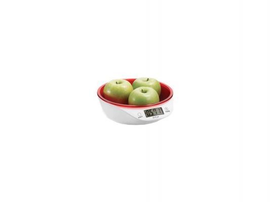 Весы кухонные Sinbo SKS 4521 красный