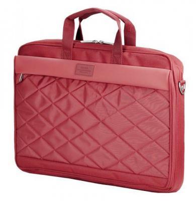 "Сумка для ноутбука Sumdex 15"" PON-327RD red"