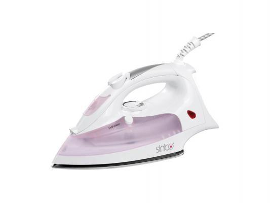 Утюг Sinbo SSI 2853 2000Вт пурпурный