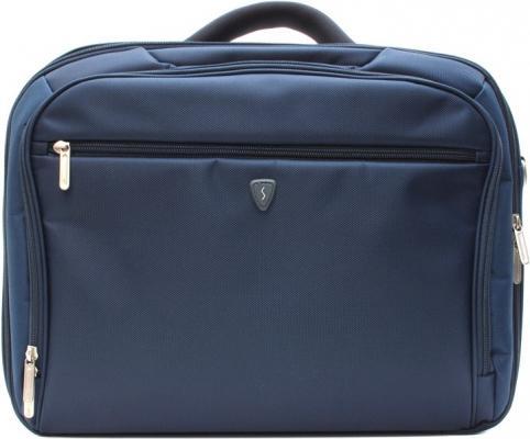Сумка для ноутбука Sumdex 15 PON-351BU blue сумка для ноутбука sumdex pon 453bk 15 4