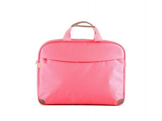 "Сумка для ноутбука Sumdex 15"" PON-452PK pink"