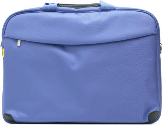 """Сумка для ноутбука Sumdex 15"""" PON-452SB blue"""