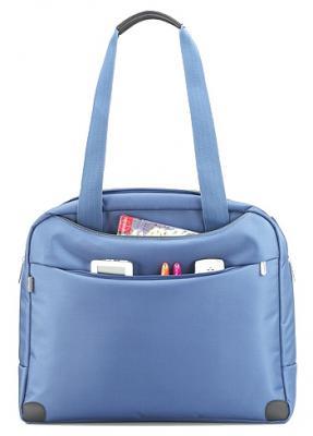 """Сумка для ноутбука  Sumdex 15"""" PON-453SB blue"""