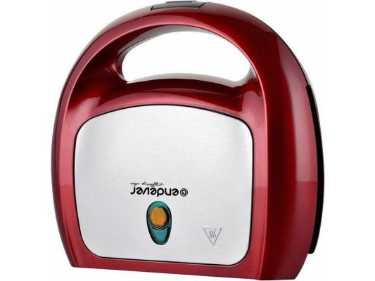 Прибор для приготовления хот-догов ENDEVER SM-18 красный прибор для хот догов ariete 186 650вт 5реж