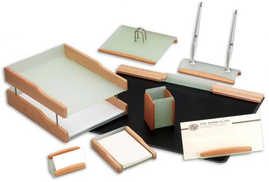 Настольный набор Good Sunrise 8 предметов деревянный LG/BH8AC-1A
