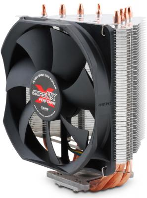 Кулер для процессора Zalman CNPS11X Performa(+) Socket 1156/1155/1366/775/AM3/AM2/AM2+ цена