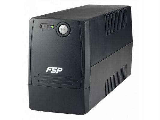 ИБП FSP FP 450 450VA/240W 2 EURO PPF2401000
