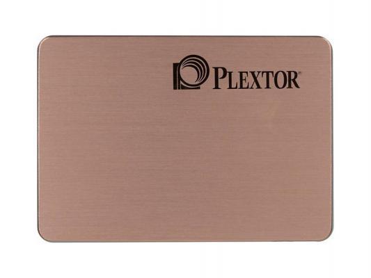 """SSD Твердотельный накопитель 2.5"""" 128Gb Plextor M6 Pro SATA III R 545MB/s W 490MB/s PX-128M6Pro"""