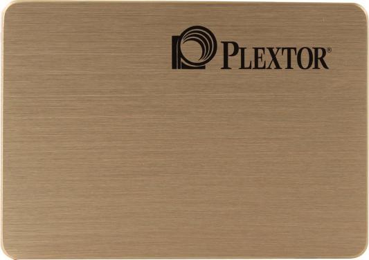 """SSD Твердотельный накопитель 2.5"""" 256Gb Plextor M6 Pro SATA III R 545MB/s W 490MB/s PX-256M6Pro"""