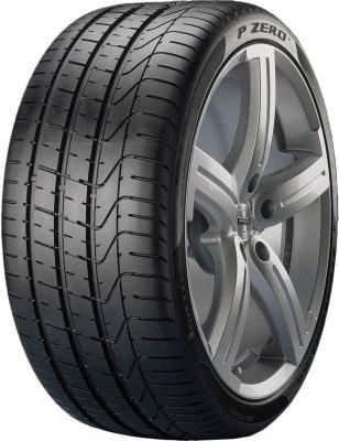 Шина Pirelli P Zero AO 255/45 R19 100Y летняя шина pirelli p zero 275 40 r19 101y xl run flat moe