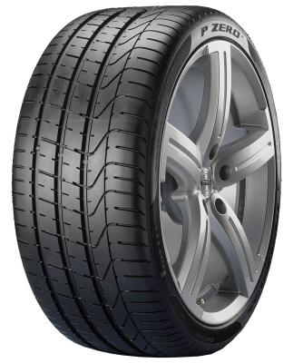 Шина Pirelli P Zero N1 295/35 R21 107Y