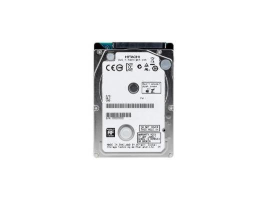 "Жесткий диск для ноутбука 2.5"" 1Tb 7200rpm 32Mb cache Hitachi Travelstar 7K1000 SATAIII HTE721010A9E630"
