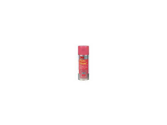 Клей-спрей Scotch 3М Photomount 400мл 3410