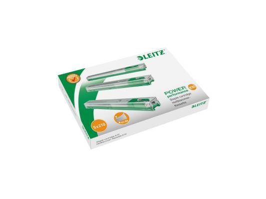 Кассета Leitz K10 со скобами №26/10 для степлера 5551 и 5550 55930000