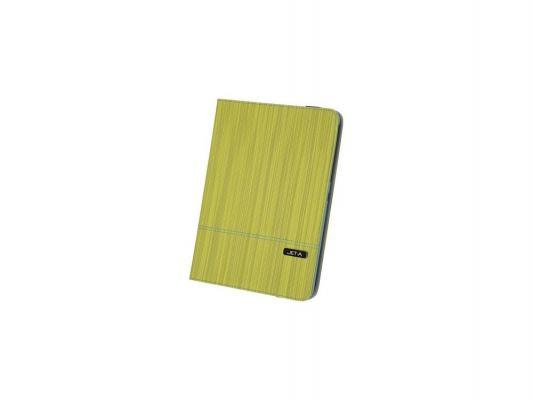 "Чехол Jet.A SC10-7 для Samsung Galaxy Tab 4 10.1"" желтый"