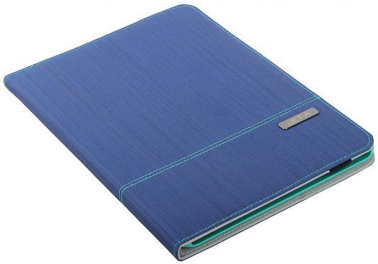 """Чехол Jet.A SC10-7 для Samsung Galaxy Tab 4 10.1"""" синий"""