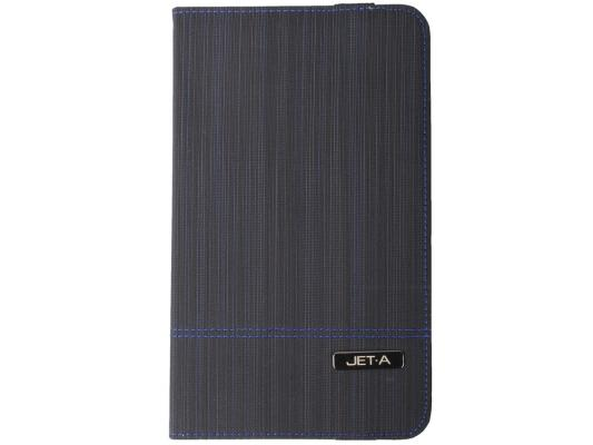 Чехол Jet.A SC8-7 для Samsung Galaxy Tab 4 8 чёрный купить чехол для samsung galaxy tab 7 0 plus