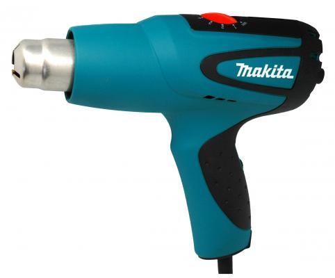 цена на Фен технический Makita HG551VK 1800Вт