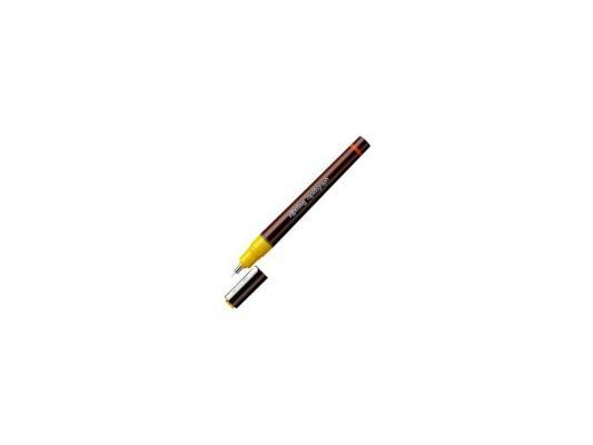 Рапидограф Rotring 0.25мм съемный пишущий узел/заправка тушь сменный картридж 1903237