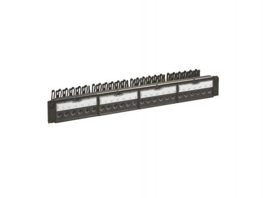 Патч-панель UTP Legrand 24 порта RJ-45 категория 6 LCS2 33561
