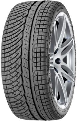 Шина Michelin Pilot Alpin PA4 255/35 R18 94V XL