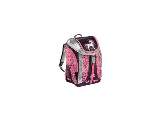 Ранец ортопедический Step by Step Unicorn Flexline 18 л розовый рисунок 00119706