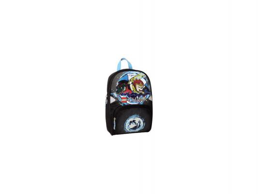 Рюкзак Lego Chima Lion 6 л черный рисунок 00124757