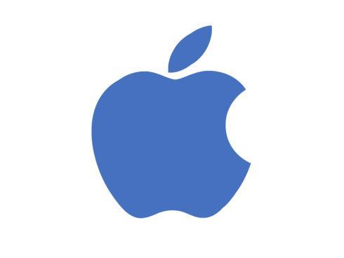 Настройка Apple nobrand 5