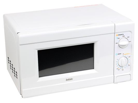 СВЧ BBK 20MWS-705M/W 700 Вт белый
