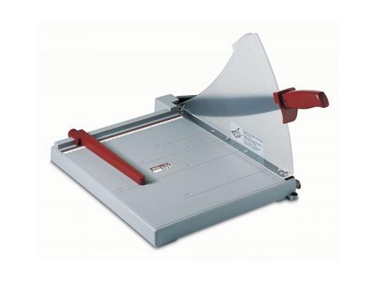 Резак сабельный KW-trio мощность 10 листов формат А4 металлическая база защитный экран 3921