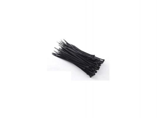 Пакет со стяжками Hyperline GT-370IBC 370x3.6мм 100шт черный