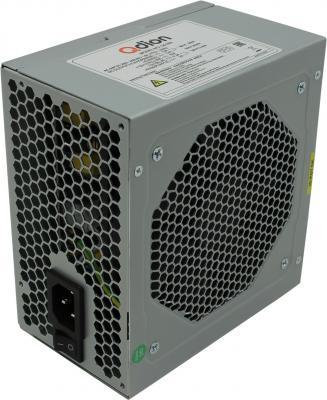 БП ATX 350 Вт FSP Q-Dion QD-350 9PA300AQ07 цена и фото