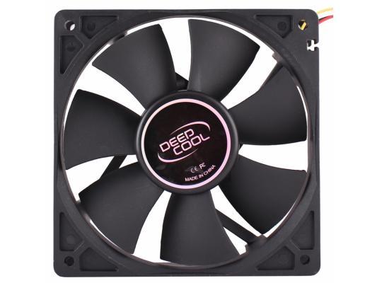 Вентилятор Deepcool XFAN 90 90x90x25 3pin+4pin Molex 21dB 90g OEM