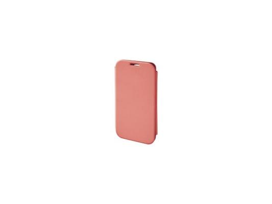 Чехол-книжка Hama для Samsung Galaxy S 5 mini Slim оранжевый 134122