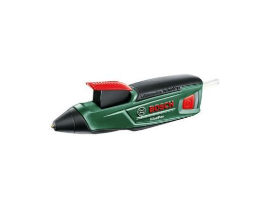 Клеевой пистолет Bosch GluePen 06032A2020 цена и фото