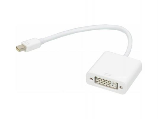 Переходник Ningbo Mini DisplayPort - DVI 841582