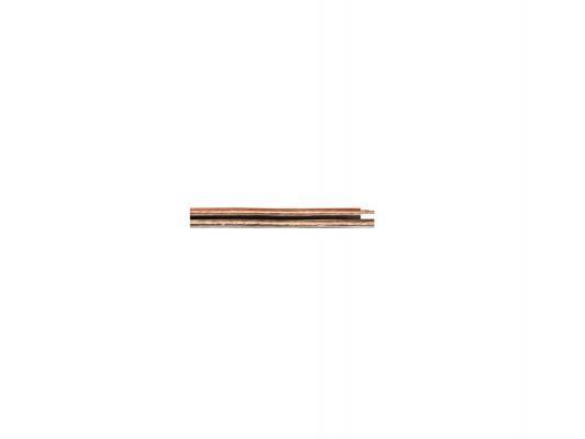 Акустический кабель Hama Avinity H-107409 2x0.75 кв.мм 10.0м прозрачный