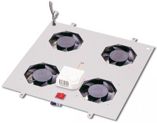 Фото - Вентиляторный модуль Estap M55HV4FSTG 4 вентилятора термостат для шкафов ServerMAX серый вентиляторный блок tlk для настенных шкафов twc twa 2 вент без шнура серый