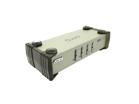 Переключатель KVM ATEN CS84U-A 1toy трикоптер gyro explorer