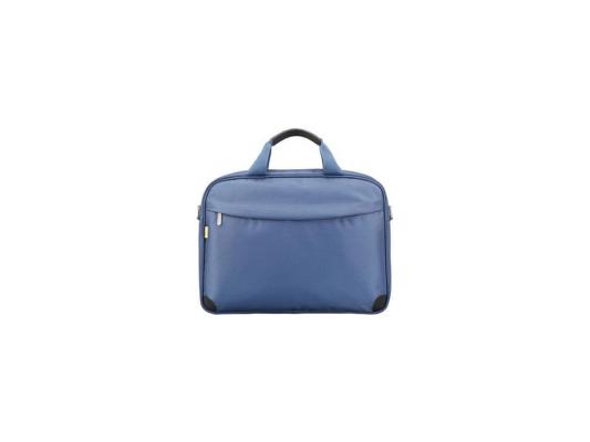 Фото - Сумка для ноутбука 13 Sumdex PON-451SB синий сумка sumdex 16 pon 202nv navi