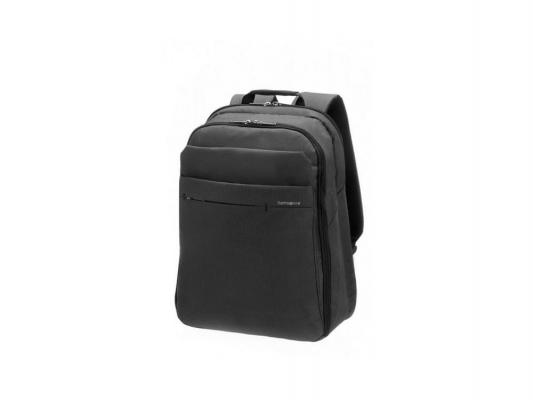 Рюкзак 17 Samsonite 41U*008*18 полиэстер черный samsonite 39v 004 черный