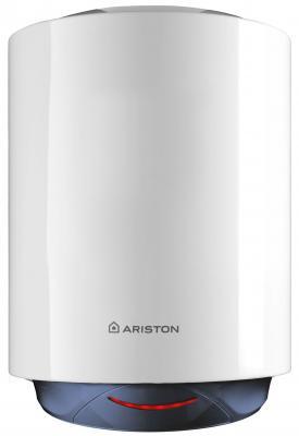 Водонагреватель накопительный Ariston ABS BLU R 30 V Slim 30л 1.5кВт белый