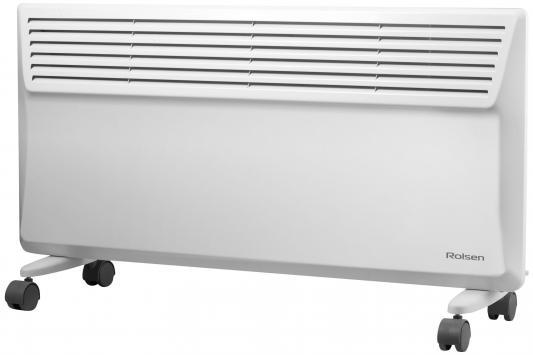 Конвектор Rolsen RCE-2001M 2000 Вт белый