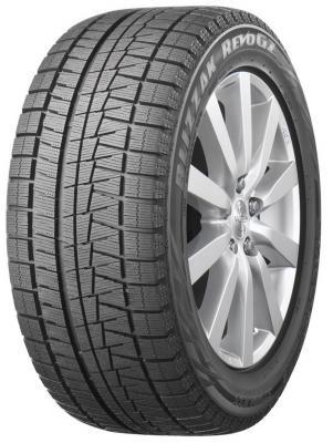 Шина Bridgestone Blizzak Revo GZ 205/55 R16 91S шина bridgestone blizzak spike 02 245 мм 40 r18 t