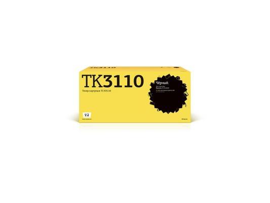 Картридж T2 TC-K3110 для Kyocera FS-4100DN черный 15500стр картридж t2 tc k1120 черный