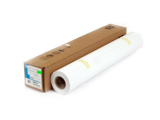 Фотобумага HP 24 610ммx30.5м 200г/м2 сатин Q1420B фотобумага hp cr676a