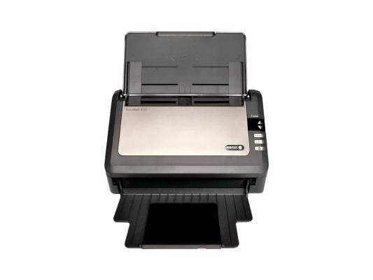 Сканер Xerox Documate 3125 протяжный CIS A4 600x600dpi 24bit 100N02793 003R92578 сканер протяжной dadf xerox documate 4440i 100n02942