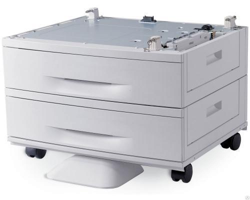 Двухлотковый модуль Xerox 097S03393 097S03927 для WCP5225/5230/123/128/133 большой емкости 800+1200л